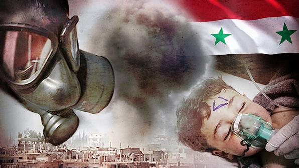 유럽연합, 화학무기 제조 시리아 과학자 등 16명 제재한다