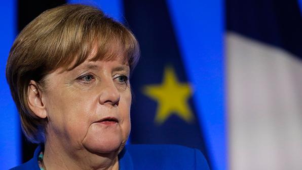 """메르켈 """"함부르크 G20 폭력시위 나도 책임"""""""