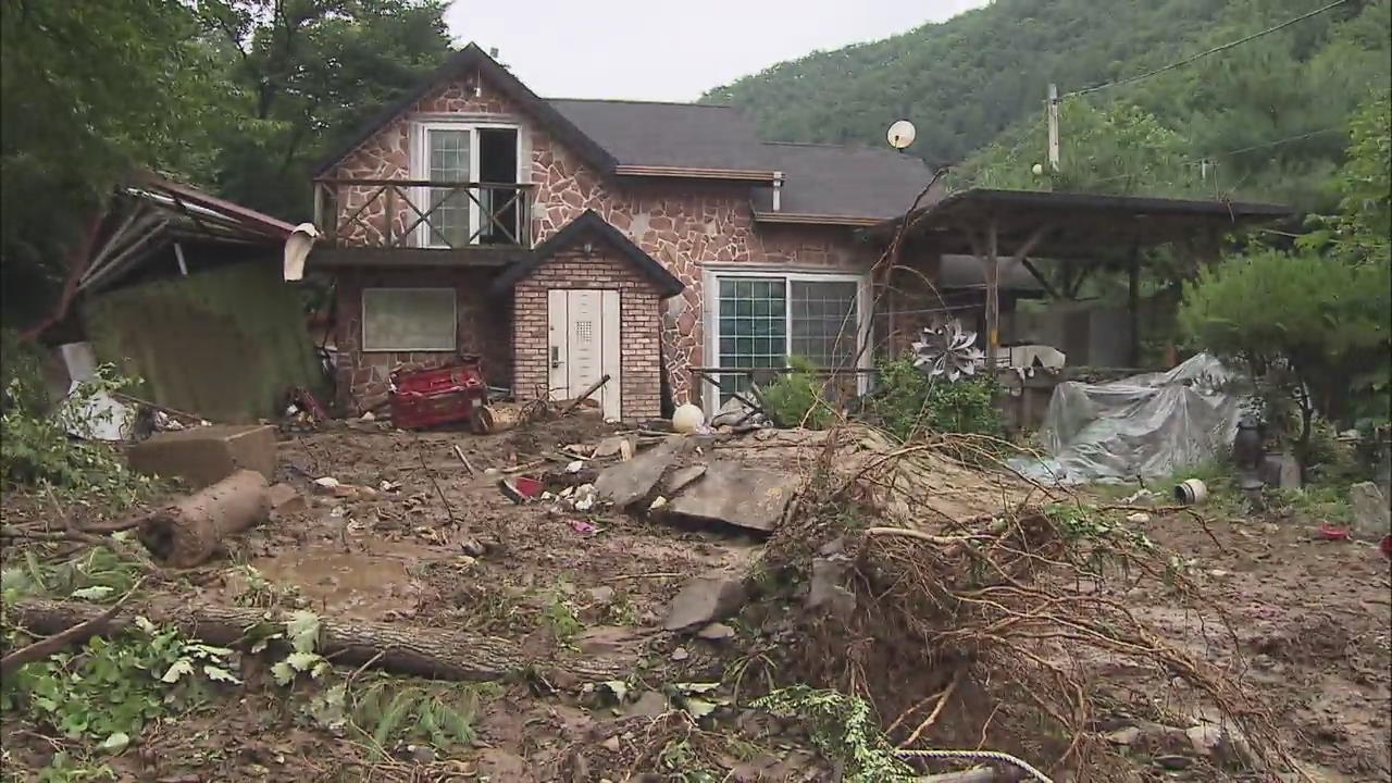 Flood Casualties