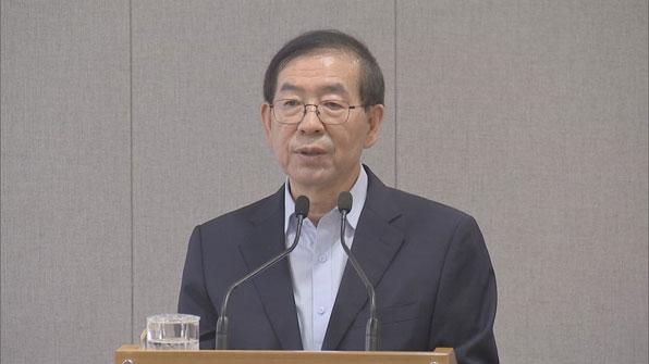 """[영상] """"서울시 무기계약직 2,442명 이제 신분이 같아집니다"""""""