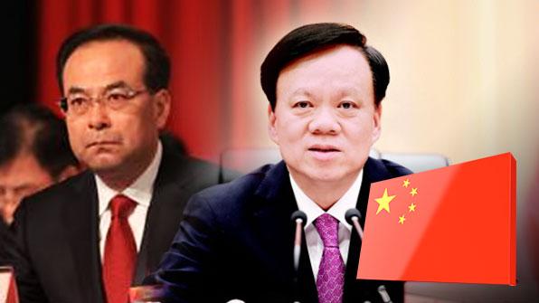 [특파원리포트] 중국 충칭시 1인자 전격 교체…시진핑 사단 전면에