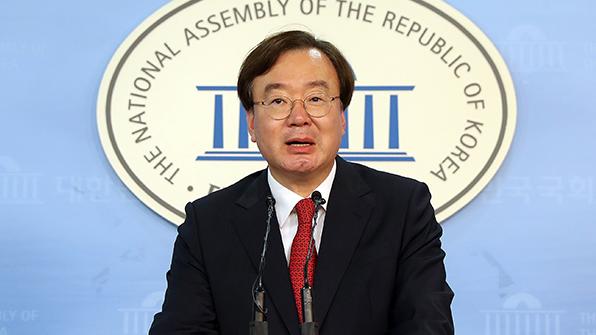 """한국당 """"이 시기에 北에 대화 제의 이해 안 돼"""""""