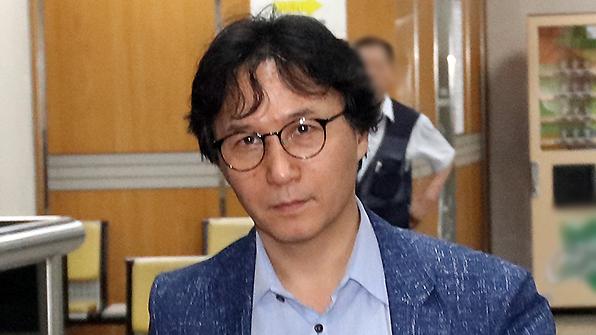 """'엘리엇 저격수' 신장섭 """"삼성 합병, 주주에 이익""""…김상조 증언 반박"""