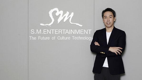 에이스의 만남, 'SM-SKT' 전략적 제휴 체결
