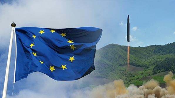 """EU """"북한에 적절한 추가 대응 검토""""…새 대북제재 고려"""