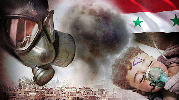 EU, 화학무기 사용책임 시리아 과학자 등 16명 제재