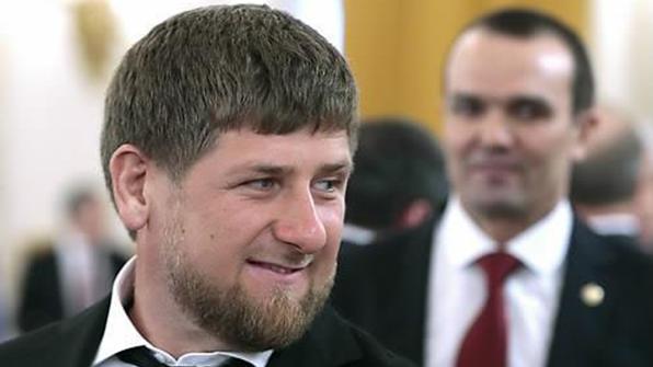 푸틴 측근 체첸공화국 수장 핵공격 발언 파장