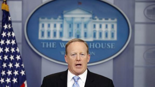 """백악관 """"이란핵합의는 나쁜협상…이란의 합의준수 여부 곧 발표"""""""