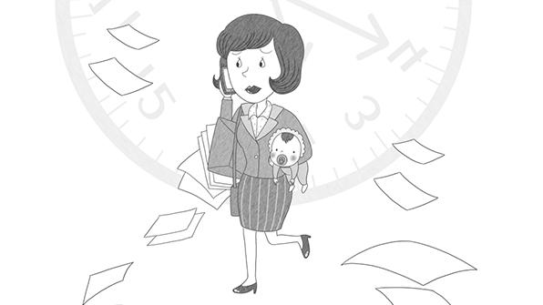 '애 맡기고 일터로'…육아 목적 비경제활동인구 역대 최소