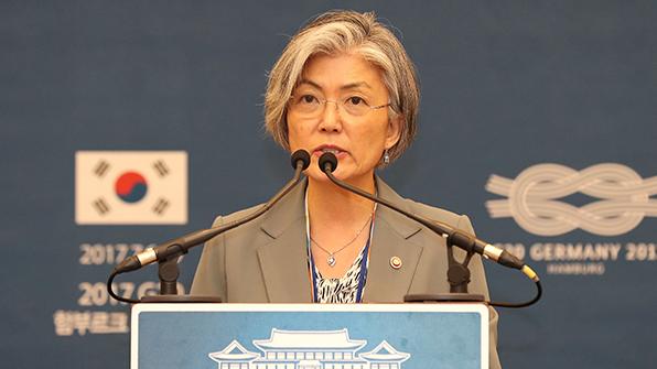 내달초 한중·한일 외교장관회담 추진…북핵·사드·위안부 논의