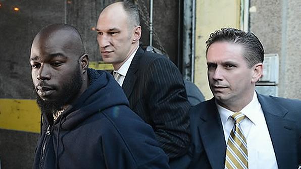 뉴욕 대법원, 지하철역 한인 살해범에게 무죄 선고