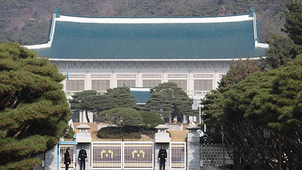 """靑 """"정보공개 요구 적극 수용""""…정보공개심의위원 공개"""