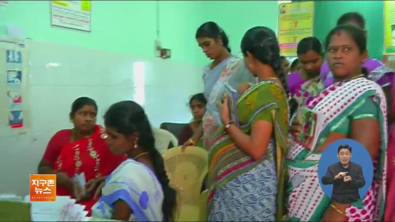 출산까지 거래…인도, 상업적 대리모 논란