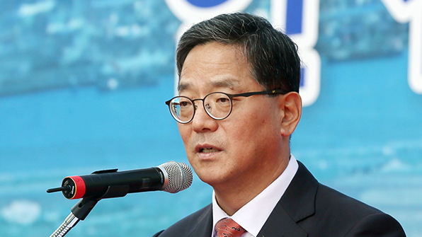 '감사원 지적' 황준기 인천관광공사 사장 퇴임