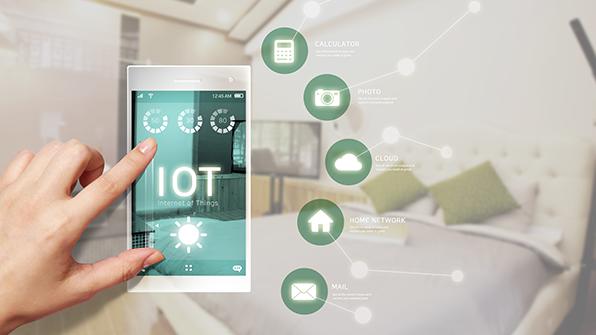 미래부, 가정용 IoT 제품·서비스 보안가이드 마련