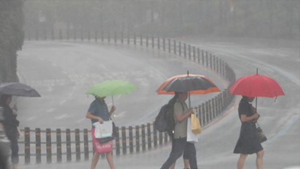 서울시, 금천구에 경량화 홍수막이 마대 보급