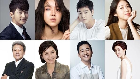 박시후·신혜선 주연 KBS '황금빛 내 인생' 9월2일 첫방송