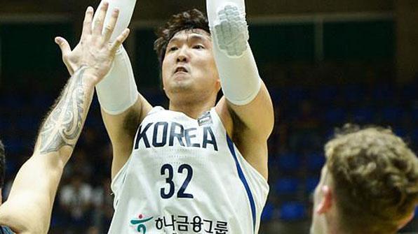 한국 남자농구, 뉴질랜드 꺾고 일본과 8강행 다툼