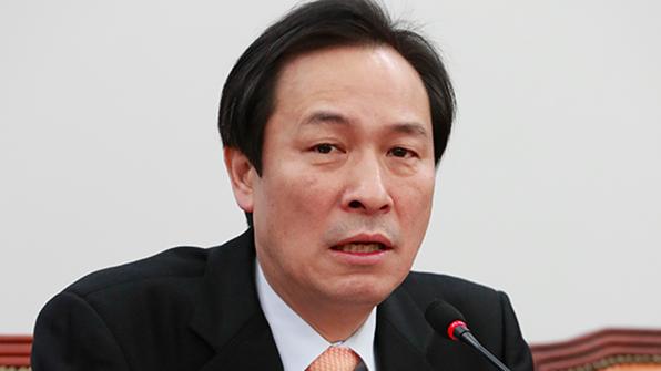 우상호, '가정폭력·아동학대 신고자도 보호' 개정안 발의