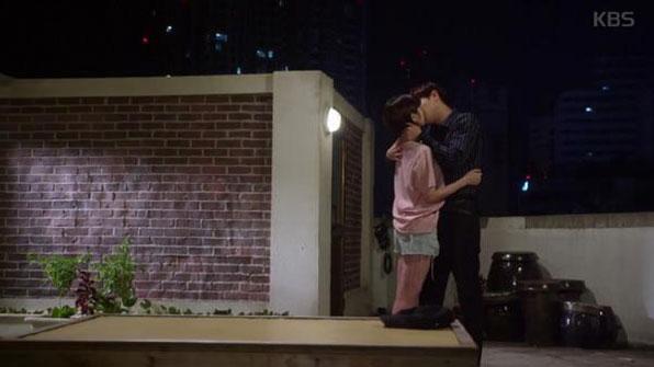 정소민의 키스, 가족애와 로맨스
