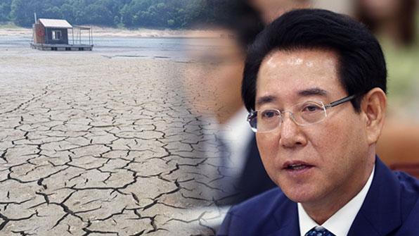 농식품부, 가뭄피해 농경지 복구비 56억원 지원