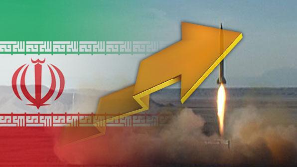 이란, 美 추가제재 맞서 미사일 개발비 증액