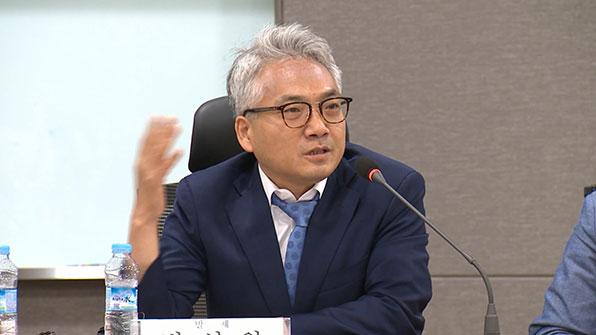 """文대통령 측근 박선원 """"전술핵 재반입·사드가동 일시중단해야"""""""