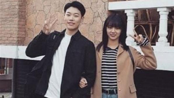 """[K스타] 혜리♥류준열 열애 인정 """"최근에 연인으로 발전"""""""