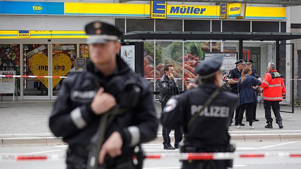독일서 흉기 찔려 이라크인 숨져…경찰, 용의자 추적중