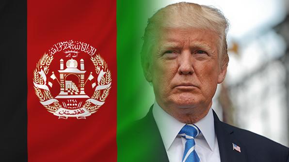 """트럼프 """"아프간 포함해 많은 결정""""…아프간에 추가 파병하나"""