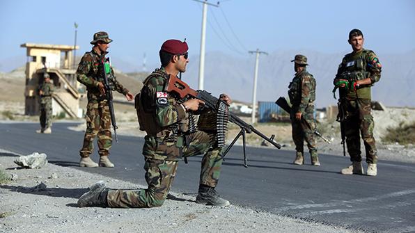 트럼프 행정부, 나토에 2천500 병력 아프간 증파 요구
