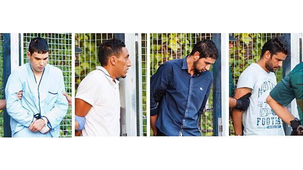 모로코서 스페인 테러 공모 용의자 3명 잇따라 체포