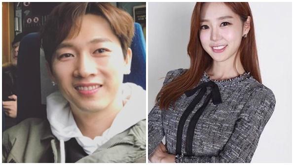 "[K스타] 김가영, 장우혁과 열애 부인…""다른 사람과 교제 중"""