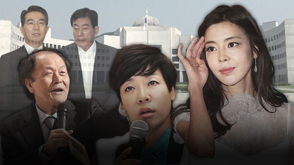 """블랙리스트 연예인의 분노…""""10년 간 무대 서지 못했다"""""""