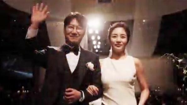 """[K스타] 조우종♥정다은 부부 딸 출산…""""잘 키우겠습니다"""""""