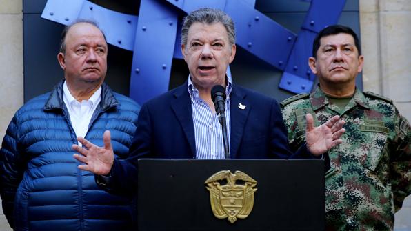 콜롬비아 대법, 우리베 전 대통령 불법사찰 혐의 조사 명령