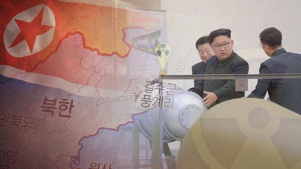 "WP ""北6차 핵실험 이후 한국내 핵무기보유 여론 힘얻어"""