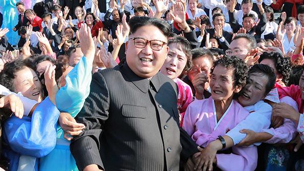"""""""북, '핵개발에 불만' 주민 달래기에 나서…반응은 싸늘"""""""