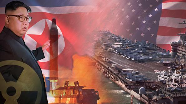 """""""美의회, 핵미사일 탑재 잠수함 아태지역 재배치 방안 검토"""""""