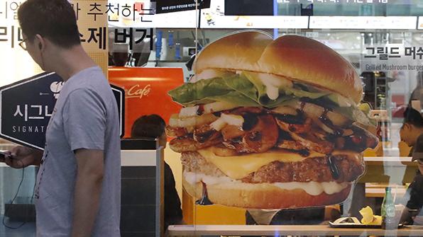 """맥도날드 """"전주 매장, '이상 없음' 결론""""…내일부터 불고기버거 판매"""