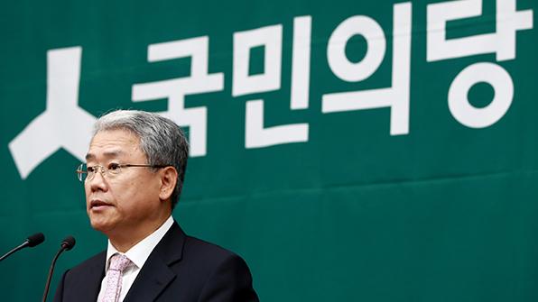 """국민의당 """"김이수 부결 민주당 책임 떠넘기기 도 넘어"""""""