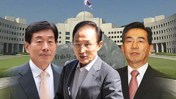 검찰, 'MB 국정원 블랙리스트' 수사 착수…문성근 18일 출석