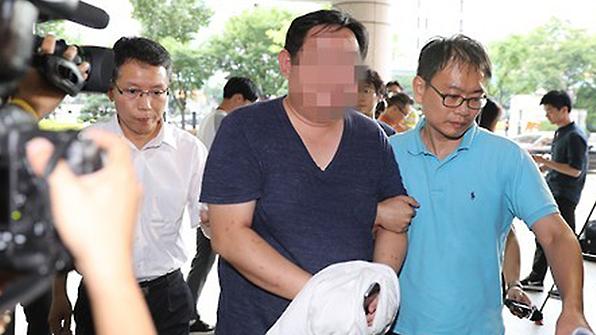 '부장검사' 스폰서 동창 친구, 횡령·사기로 2심도 징역 6년