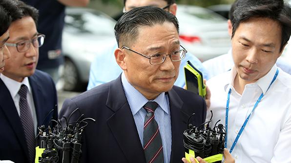 軍 검찰, '공관병 갑질' 박찬주 대장 재소환 조사