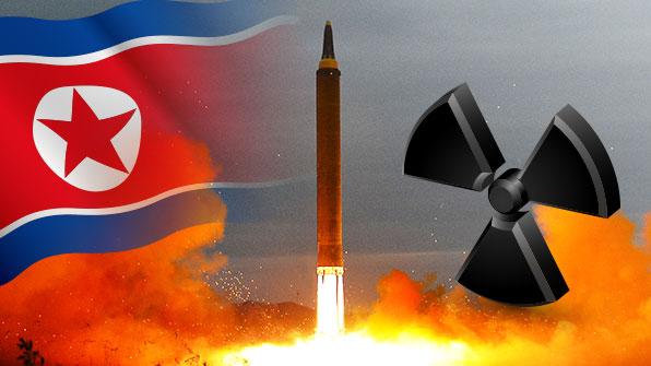 북, 수소탄 다음 단계…핵 어뢰 등 전술핵 개발?