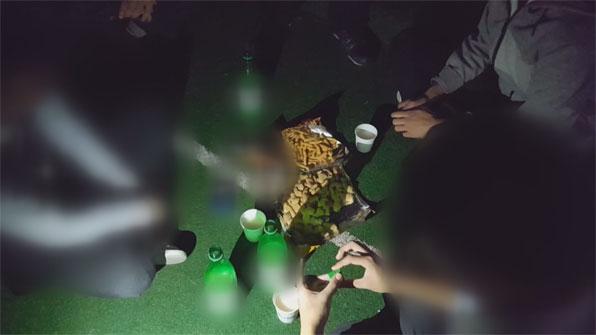 [고현장] 중학생에게 술 판매…편의점 등 21곳 무더기 적발