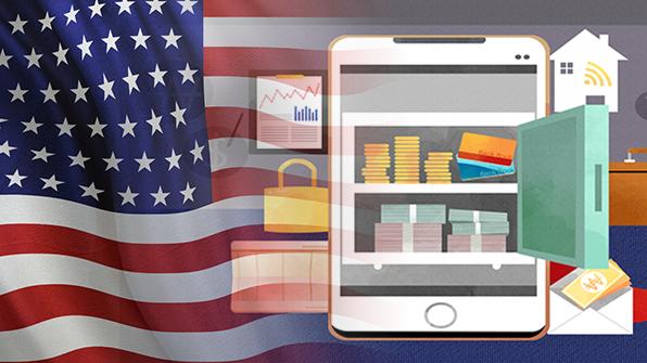 美 8월 소비자물가 0.4%↑…허리케인 '하비' 여파