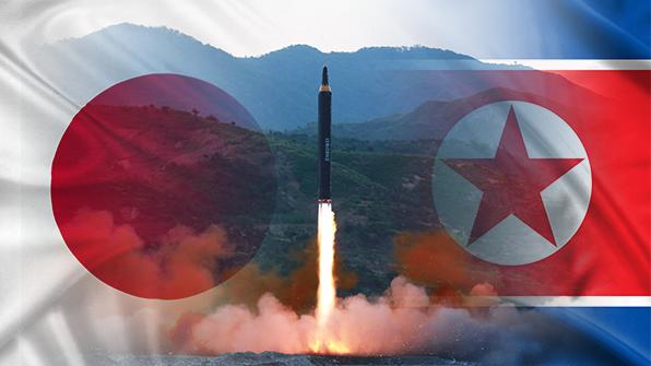 日산케이, '북핵 위기' 빌미로 '핵무장론' 부추겨