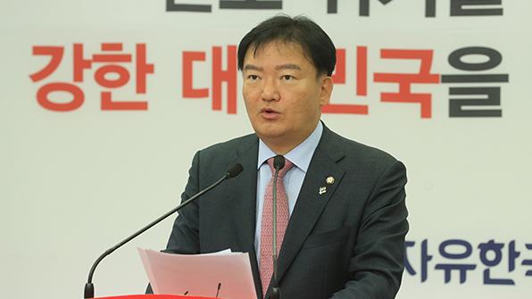 """민경욱 """"과기부·산하기관, 수억 들여 만든 앱 사용저조로 폐기"""""""