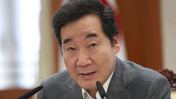"""이 총리 """"평창올림픽 북한 참가 계속 논의될 듯"""""""